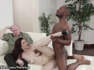 interracial fetish