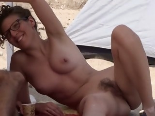amateur beach