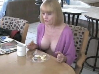 mature blowjob