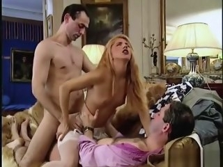 double penetration anal