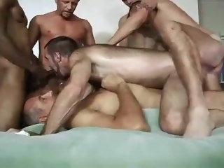 double penetration bareback