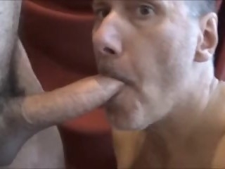 blowjob daddy