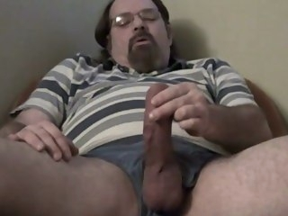 big dick solo male