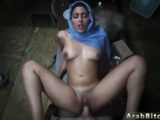 hottie arab