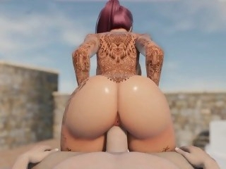 compilation big ass