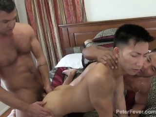 latino asian